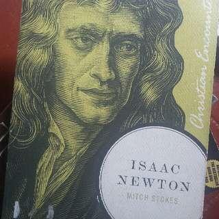Isaac Newton *FREE SHIPPING