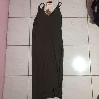 New Bodycon stradivarius Dress
