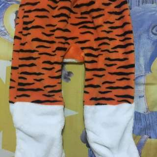 Tiger Busha Pants