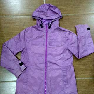 Jaket Waterproof