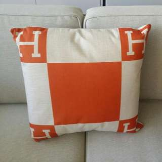 Hermes Cushion 45x45 New Designer PILLOWS