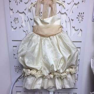 小童公主裙
