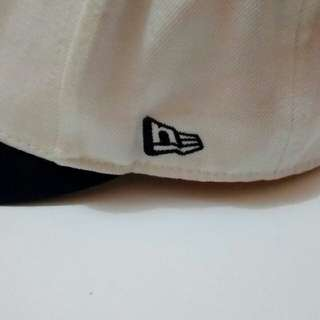 Topi New Era/Shortbrim/505