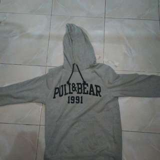 hoodie pull&bear original