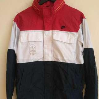 Nike Athletic West Jacket Size Medium