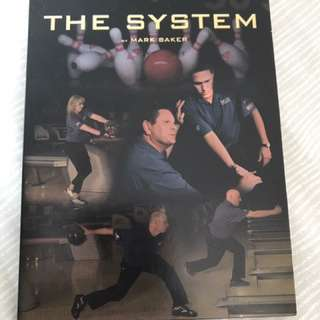 The System By Mark Baker DVD Bowling