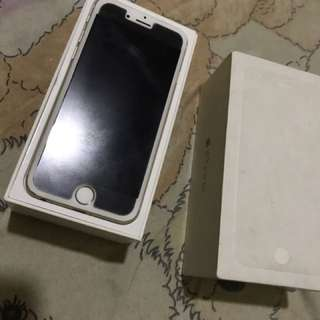 Iphone 6 Gold 64GB Original