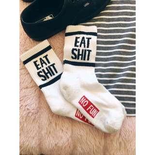 Novelty Insult Socks