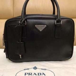 Aunthentic Prada Hand Bag