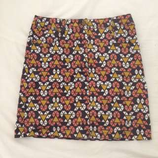 Gorman mini skirt