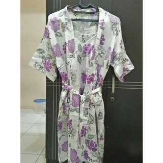 Baju Tidur Kimono