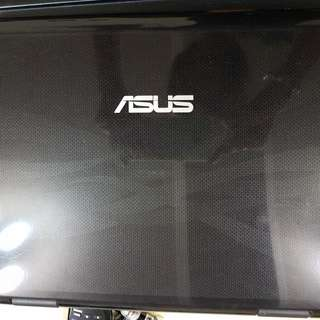 ASUS筆電-F80L