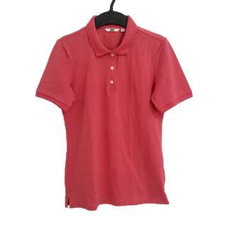 Uniqlo Medium polo shirt