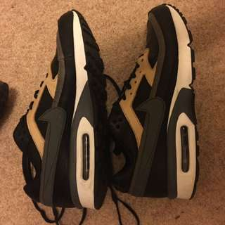 Air Max Bw Premium US 11.5