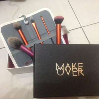 Free Box Make Over