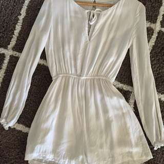 NEED GONE KOOKAI PLAYSUIT