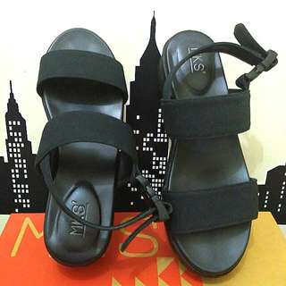 Sepatu Sandal MKS Size 39 Original