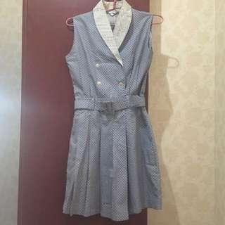 SALE 🎉 Dress Model Celana + Belt