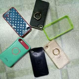 Asstd. Cases  for i Phone 4s