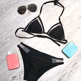 Sleek Swimsuit