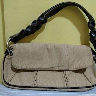 Sisley Mini Shoulder Bag