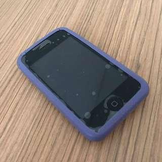 Iphone 3Gs White 16GB