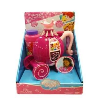 Disney 迪士尼 Princess 吹泡泡機