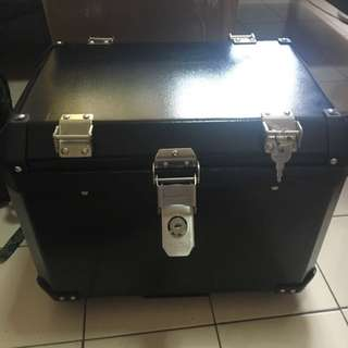 Motorcycle Aluminium Box 42l