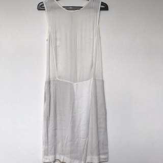 Zara Short Skirt Jumpsuit