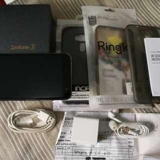 Zenfone 3 5.5 ( ZE552KL )
