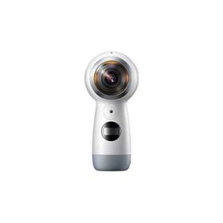 Samsung SM-R210 Gear 360 (2017) 4K Digital Camera Original Warranty by Samsung Malaysia