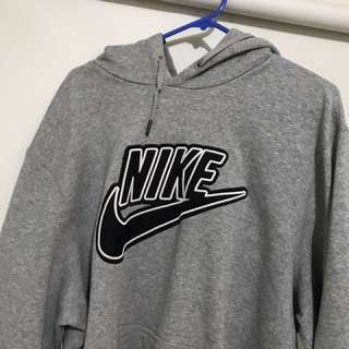 Nike jumper size XL