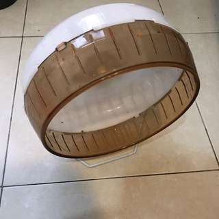 刺蝟專用滾輪