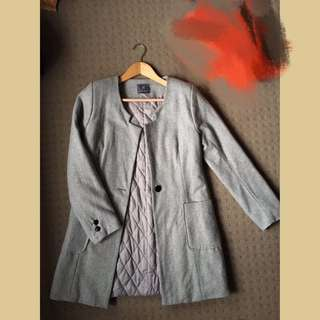 The Top Vision Coat