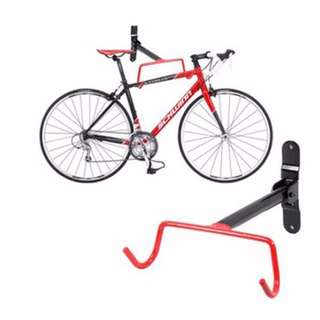 T Shape Bicycle Wall Mount
