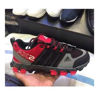 Adidas AX2 Man