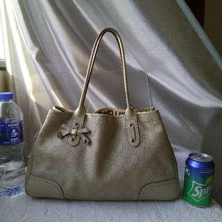 Gucci Handbag 手袋 Authentic