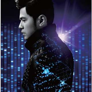 Jay Chou Concert VIP Ticket (2 Tickets for 2 Person)
