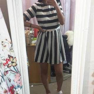 Little One Striped Dress