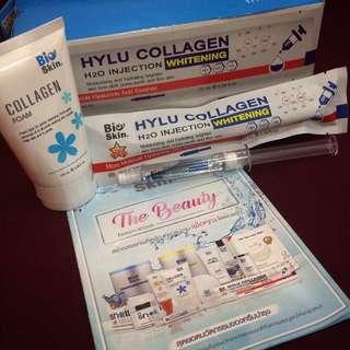 HYLU Collagen