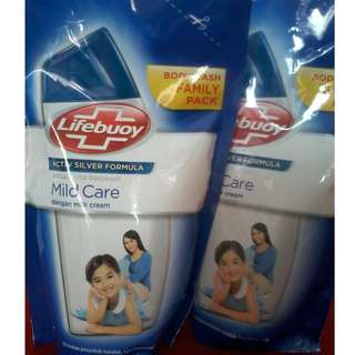 Lifebuoy Mild Care 450ml
