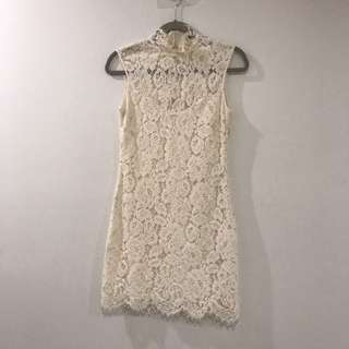 Graziela Lace Dress