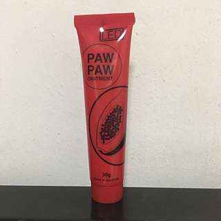 LED Paw Paw Ointment