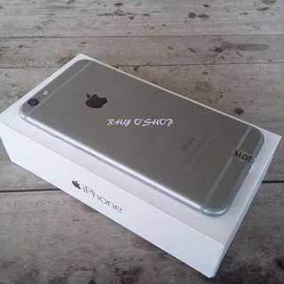 IPHONE 6 PLUS 16 gb (Space Gray)