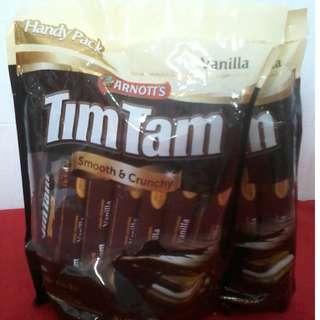 Tim Tam  Handy Pack Vanilla