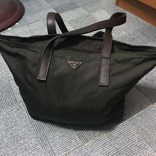 Prada handbag/shoulder bag