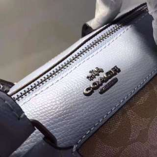 C.O.A.C.H DOCTOR'S BAG‼️