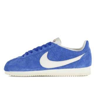 Nike Classic Cortez QS Kenny Moore Blue 33b9d7e6e