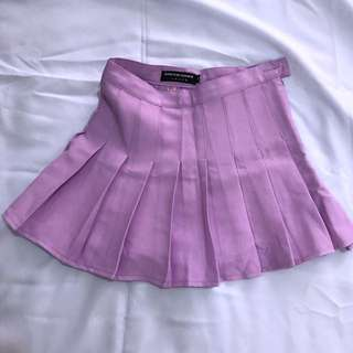 Authentic American apparel tennis skirt