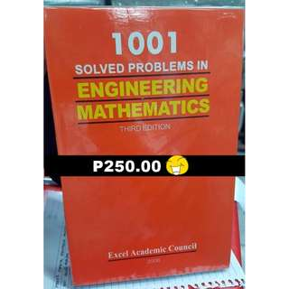 Engineering Books (See Description)